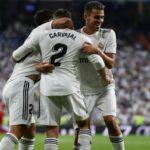 رونالدو يتسبّب في خسارة ريال مدريد