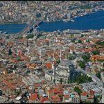 إدارة الكوارث التركية: زلزال مُدمّر يُهدّد اسطنبول قد يودي بحياة 30 ألف شخص