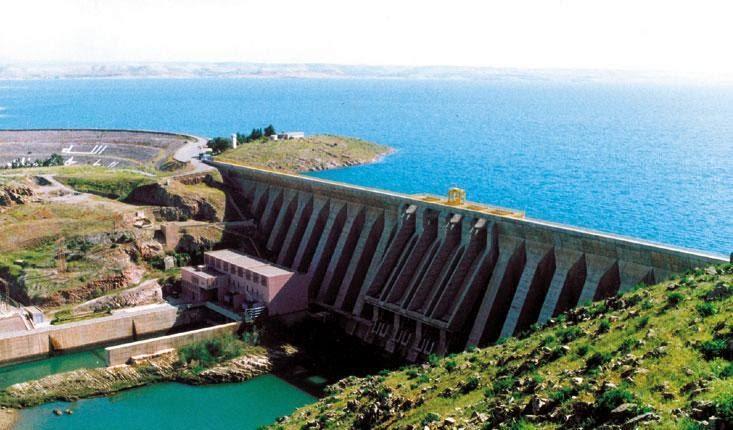 وزارة الفلاحة: الأمطار الأخيرة وفّرت 6% فقط من طاقة السدود