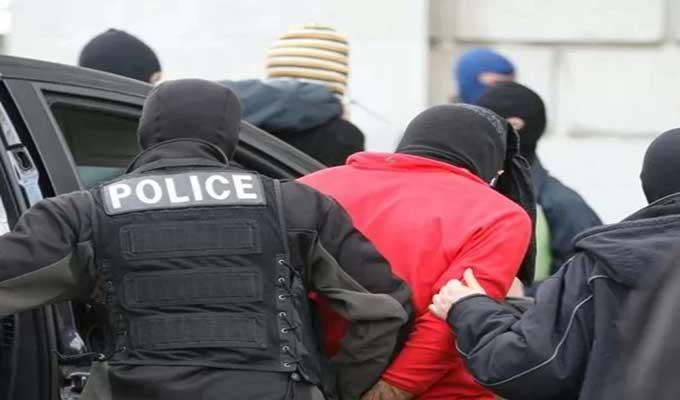 إيقاف شخصين خطّطا لعملية إرهابية بسوسة