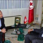 أمريكا تجدّد استعدادها للمساهمة في تأمين حدود تونس من الارهاب