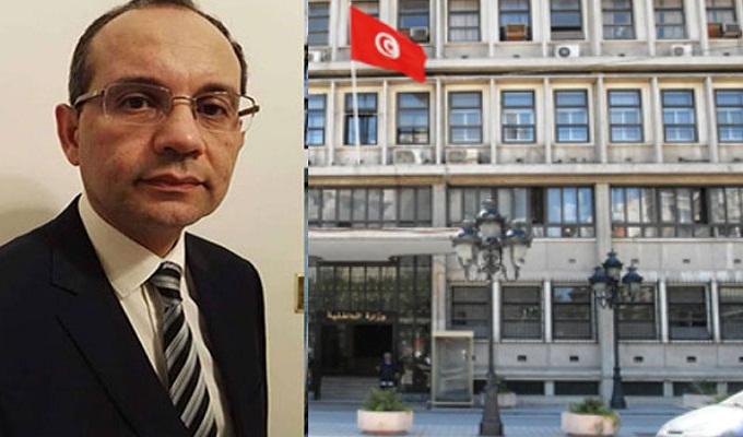 """وزير الداخلية: عملية السطو علىبنك بالقصرين """"إرهابية"""""""