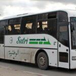 بمناسبة عيد الإضحى : الشركة الوطنية للنقل تُؤمّن 1250 رحلة