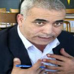 لسعد اليعقوبي: احتجاجات الأساتذة ستنطلق بعد أيام من العودة المدرسية