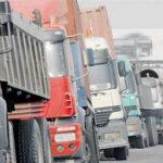 بيان غير مسبوق من أصحاب مؤسسات نقل البضائع لحساب الغير ونقل المواد الخطرة