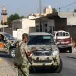 ليبيا: مقتل 6 أمنيين في هجوم إرهابي
