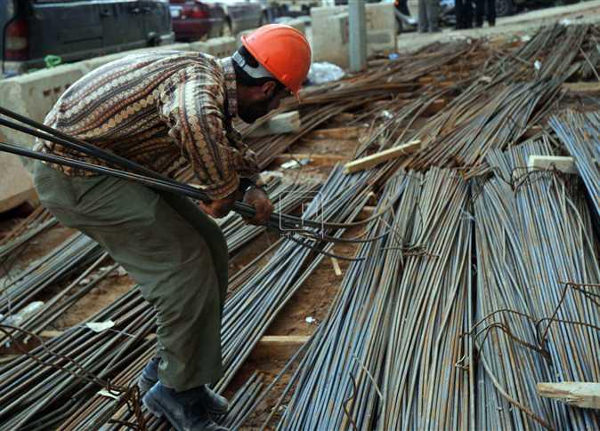 الحكومة تُقرّ زيادة كبيرة في سعر حديد البناء