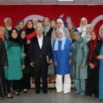 الغنوشي يُهنئ التونسيات بعيد المرأة