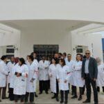 بسبب عدم صرف منحة: الممرّضون والتقنيّون بمستشفيات نابل يحتجّون