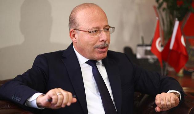 """سفير تركيا: """"تونس من الدول النادرة التي استجابت لأنقرة في ملفّ غولن"""""""