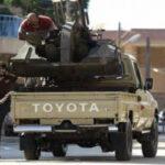 ليبيا: 5 قتلى وعشرات الجرحى في مواجهات مُسلّحة