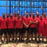 مونديال 2019: منتخب السلّة يكشف عن عناوينه الرئيسية