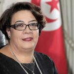 سعيدة قراش: الباجي قائد السبسي لم يُشكّك في مدنيّة النهضة