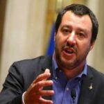 وزير داخلية إيطاليا يُوظف بيانا صادرا عن وزارة الداخلية