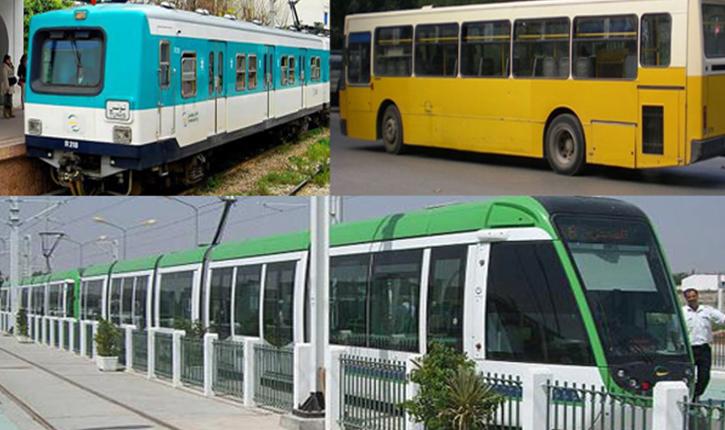 جامعة النقل تتّهم ر.م.ع شركة نقل تونس بالانقلاب وتُحذّر الحكومة