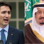 الأزمة مُستمرة: كندا تُمهل طلبة السعودية 3 أسابيع لمغادرة البلاد