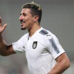 بغداد بونجاح يمرّ إلى السرعة السابعة في الدوري القطري