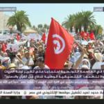 """على قناة """"الجزيرة"""": بثّ مباشر لتحرّك أذرعة الإسلام السياسي بباردو"""