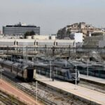 اليوم: أعوان السكك الحديدية في إضراب