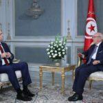 أوّل لقاء بين رئيسي الجمهورية والحكومة منذ 29 أوت