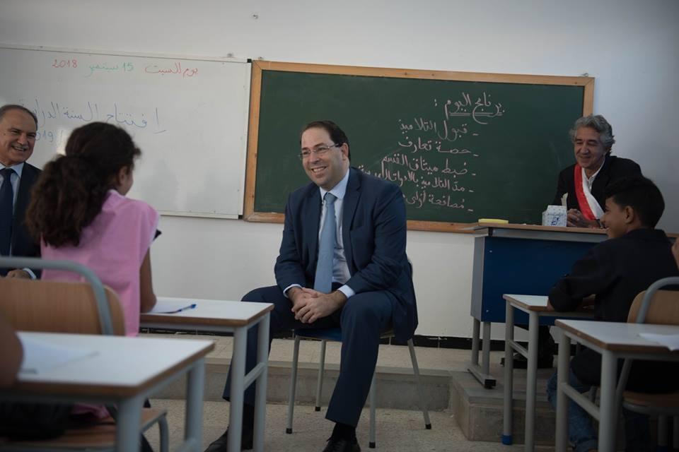 رئاسة الحكومة تُهمّش وزير التربية