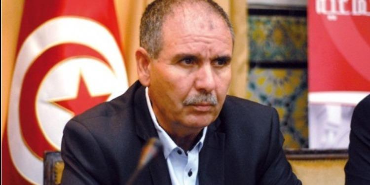 """الطبوبي يدعو لفتح تحقيق في """"إهداء مطار النفيضة مجانا للأتراك"""""""