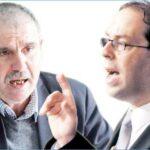 الطبوبي حول إقالة وزير الطاقة: خالد بن قدور طُرح كبديل ليوسف الشّاهد