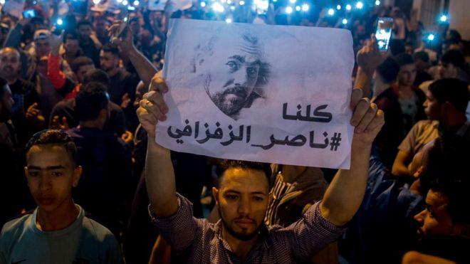 """توتّر بين المغرب وهولندا بسبب مساجين """"حراك الرّيف"""""""