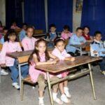 وزير التربية: 42 ألف تلميذ جديد بالابتدائي.. ولا دروس يوم السبت لهذه الأقسام