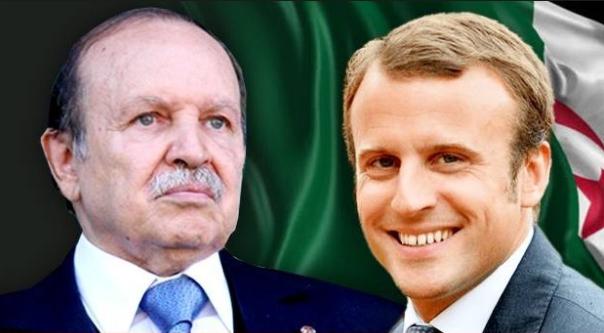 ماكرون يعترف: فرنسا مارست التعذيب في حرب الجزائر