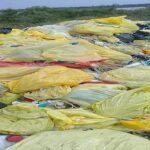وكالة حماية المحيط تدعو لتطهير سبخة من نفايات خطيرة