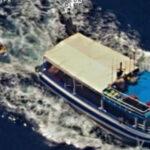 """إيطاليا: اليوم مثول طاقم سفينة """"بوراسين"""" أمام القضاء"""