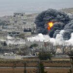 """قناة """"CNN"""": غارة أمريكية جديدة على سوريا.. وقائمة الأهداف جاهزة"""