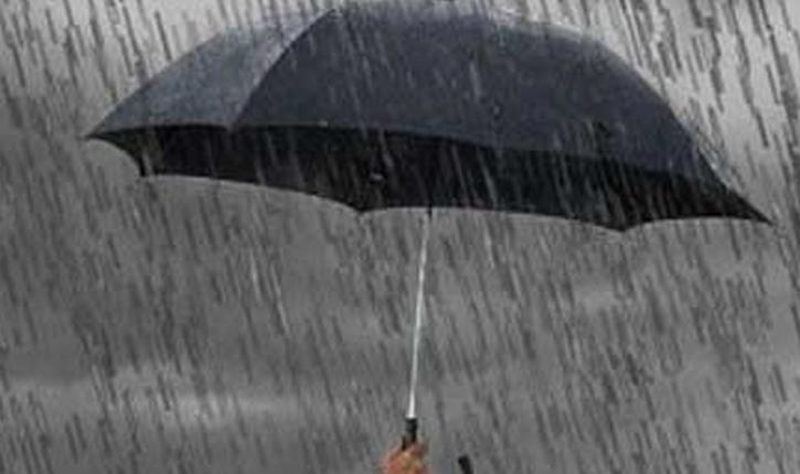 طقس اليوم: أمطار وانخفاض في درجات الحرارة