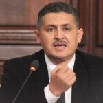 عماد الدايمي يتّهم الحكومة بالتحيّل