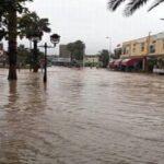 وزارة الفلاحة: فيضانات نابل ساهمت في امتلاء سدود الجهة.. والوضع سيستقرّ خلال ساعات