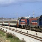 شركة السكك الحديدية تعلن عن استئناف السفرات على الخط 13