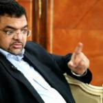 """لطفي زيتون: لا اوافق على استثناء """"قلب تونس والدستوري الحر"""""""