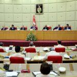 التقوا الشّاهد: الولاّة يُشاركون في إعداد مشروع قانون المالية