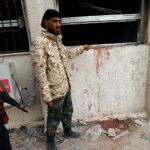 طرابلس: قتلى وجرحى في هجوم على مؤسسة النّفط