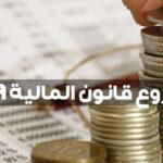 وزير المالية: ميزانية 2019 ستكون في حدود 40 مليار دينار