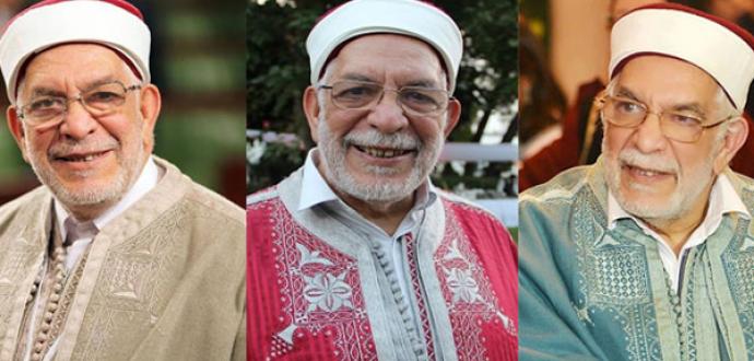 """عبد الفتاح مورو والأقوال """"الحربائية"""" !!"""
