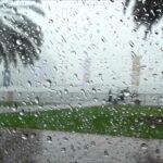 الرصد الجوي: خريف واعد بالأمطار وبدرجات حرارة مُرتفعة