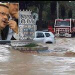 """سمير الطيّب بعد طوفان نابل: """"الأضرار بسيطة.. ومن حسن حظّنا أنّ الموارد المائيةتدعّمت"""""""