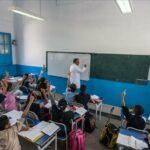 اليوم: استئناف الدّروس في نابل
