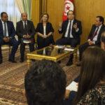 بتفويضهم الحزب: وزراء نداء تونس يلتزمون بالاستقالة من الحكومة