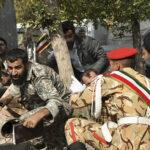 """خلّف 24 شهيدا: """"داعش"""" يتبنّى هجوما إرهابيا في إيران"""
