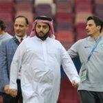 حملة سعوديّة لإقالة تركي آل الشيخ
