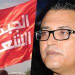 للمرّة الثانية في شهرين: خلع مكتب عبد الناصر العويني وسرقة حاسوبه