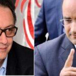 أنيس غديرة و4 نواب يطالبون حافظ وطوبال بالانسحاب من النداء
